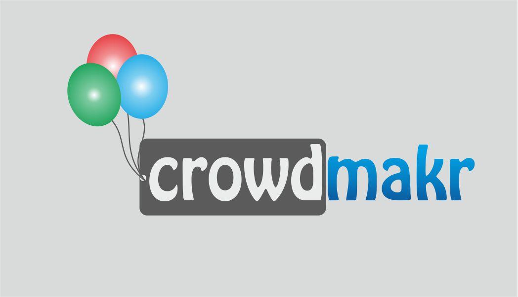 Logo Design by Vallabh Vinerkar - Entry No. 80 in the Logo Design Contest Unique Logo Design Wanted for crowdmakr.