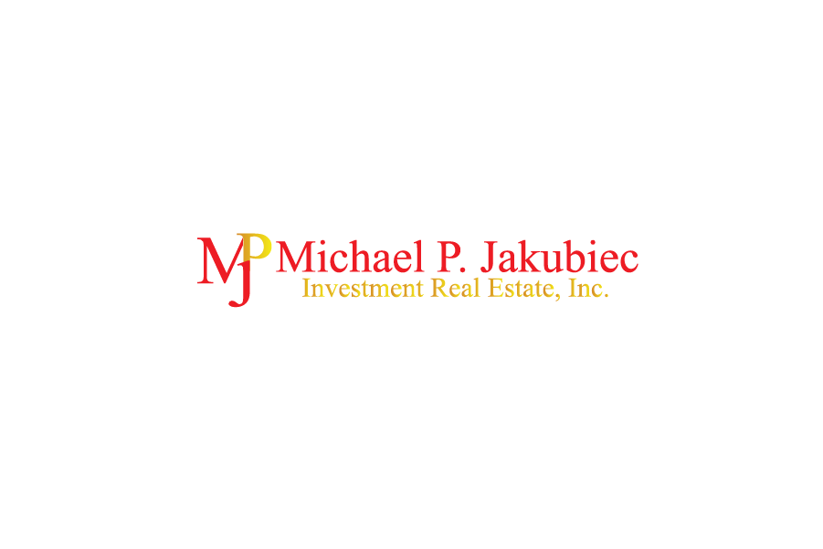 Logo Design by Private User - Entry No. 74 in the Logo Design Contest New Logo Design for Michael P. Jakubiec Investment Real Estate, Inc..