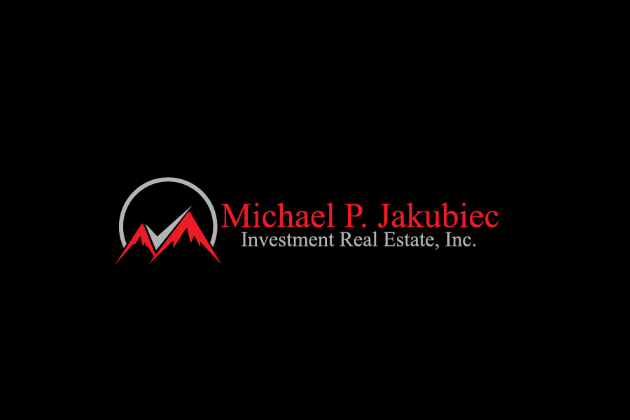 Logo Design by Private User - Entry No. 75 in the Logo Design Contest New Logo Design for Michael P. Jakubiec Investment Real Estate, Inc..