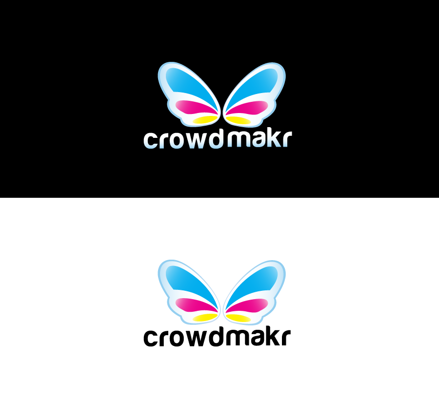 Logo Design by brands_in - Entry No. 83 in the Logo Design Contest Unique Logo Design Wanted for crowdmakr.