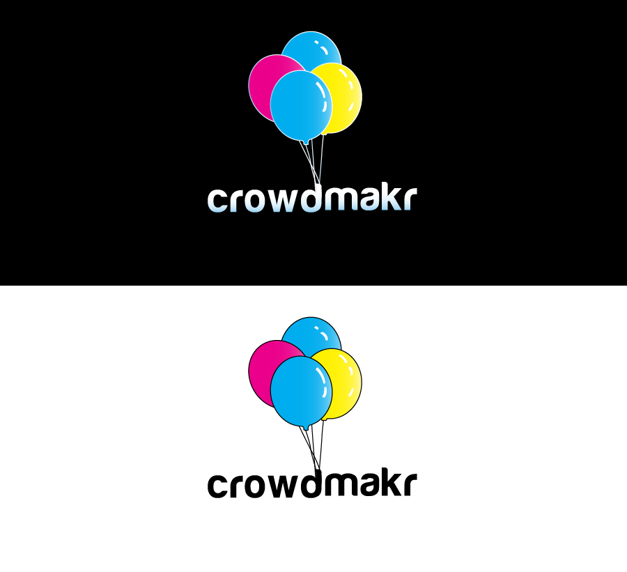Logo Design by brands_in - Entry No. 84 in the Logo Design Contest Unique Logo Design Wanted for crowdmakr.
