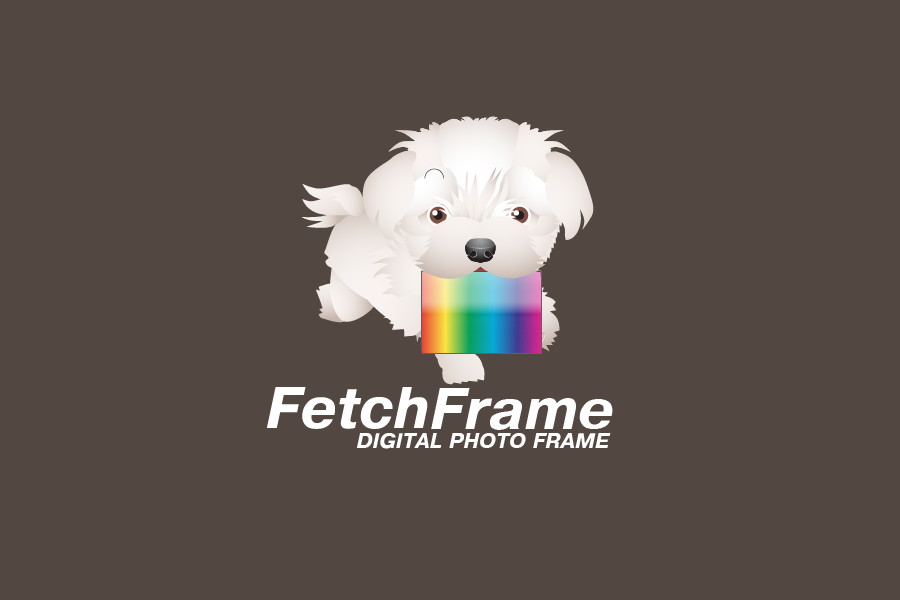 Logo Design by Private User - Entry No. 79 in the Logo Design Contest New Logo Design for FetchFrame.