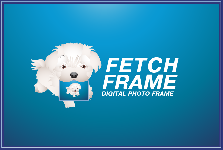 Logo Design by Private User - Entry No. 81 in the Logo Design Contest New Logo Design for FetchFrame.