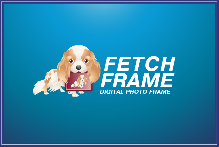 Logo Design by Private User - Entry No. 82 in the Logo Design Contest New Logo Design for FetchFrame.