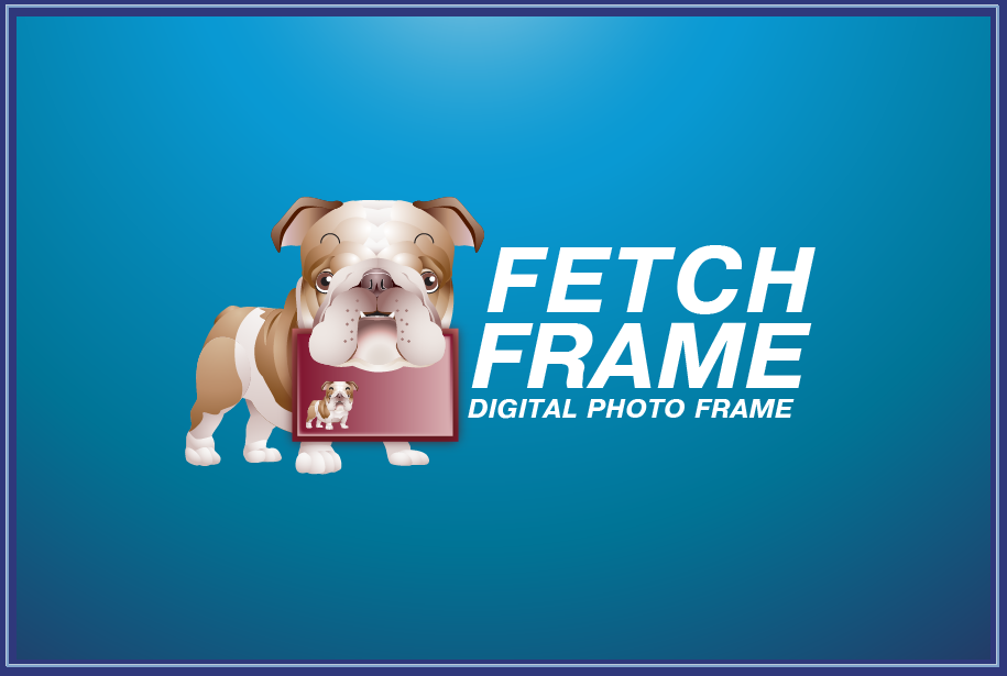 Logo Design by Private User - Entry No. 85 in the Logo Design Contest New Logo Design for FetchFrame.