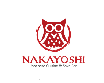 Logo Design by Private User - Entry No. 26 in the Logo Design Contest Imaginative Logo Design for NAKAYOSHI.