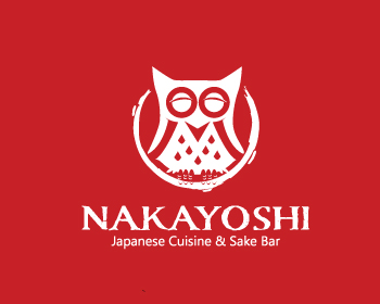 Logo Design by Private User - Entry No. 27 in the Logo Design Contest Imaginative Logo Design for NAKAYOSHI.