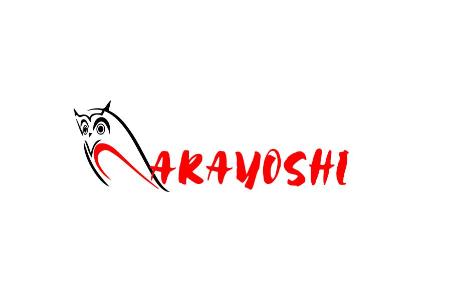 Logo Design by Private User - Entry No. 32 in the Logo Design Contest Imaginative Logo Design for NAKAYOSHI.