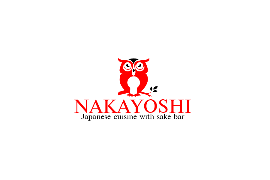 Logo Design by Private User - Entry No. 34 in the Logo Design Contest Imaginative Logo Design for NAKAYOSHI.