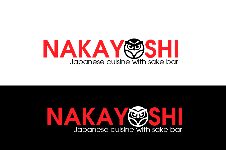 Logo Design by Private User - Entry No. 36 in the Logo Design Contest Imaginative Logo Design for NAKAYOSHI.