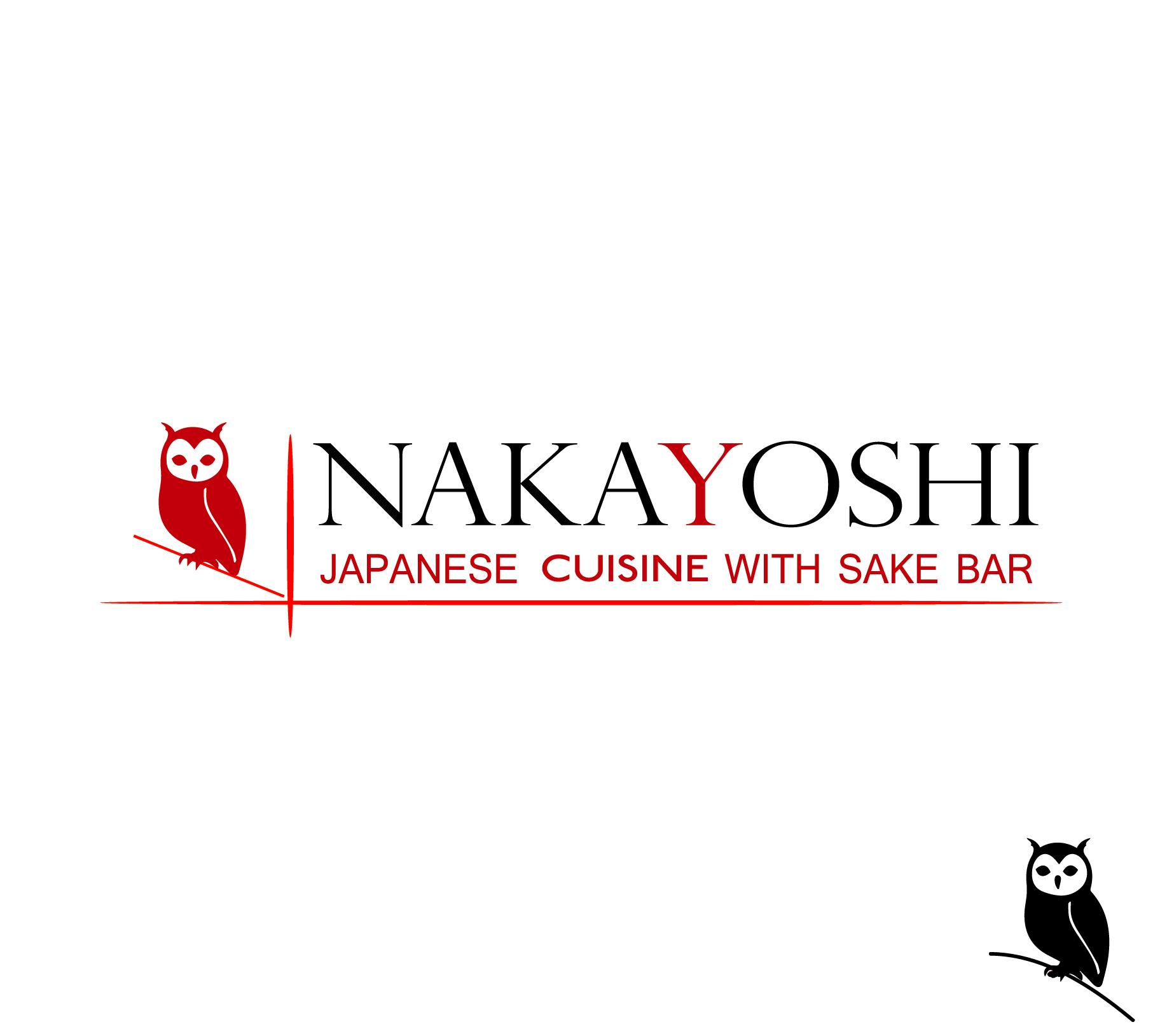 Logo Design by Maninder pal Singh - Entry No. 41 in the Logo Design Contest Imaginative Logo Design for NAKAYOSHI.