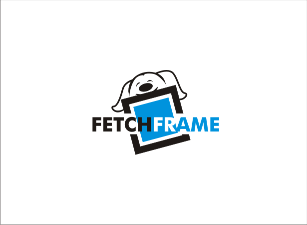 Logo Design by Armada Jamaluddin - Entry No. 106 in the Logo Design Contest New Logo Design for FetchFrame.