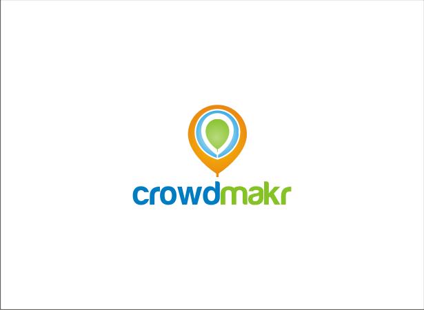 Logo Design by Armada Jamaluddin - Entry No. 90 in the Logo Design Contest Unique Logo Design Wanted for crowdmakr.