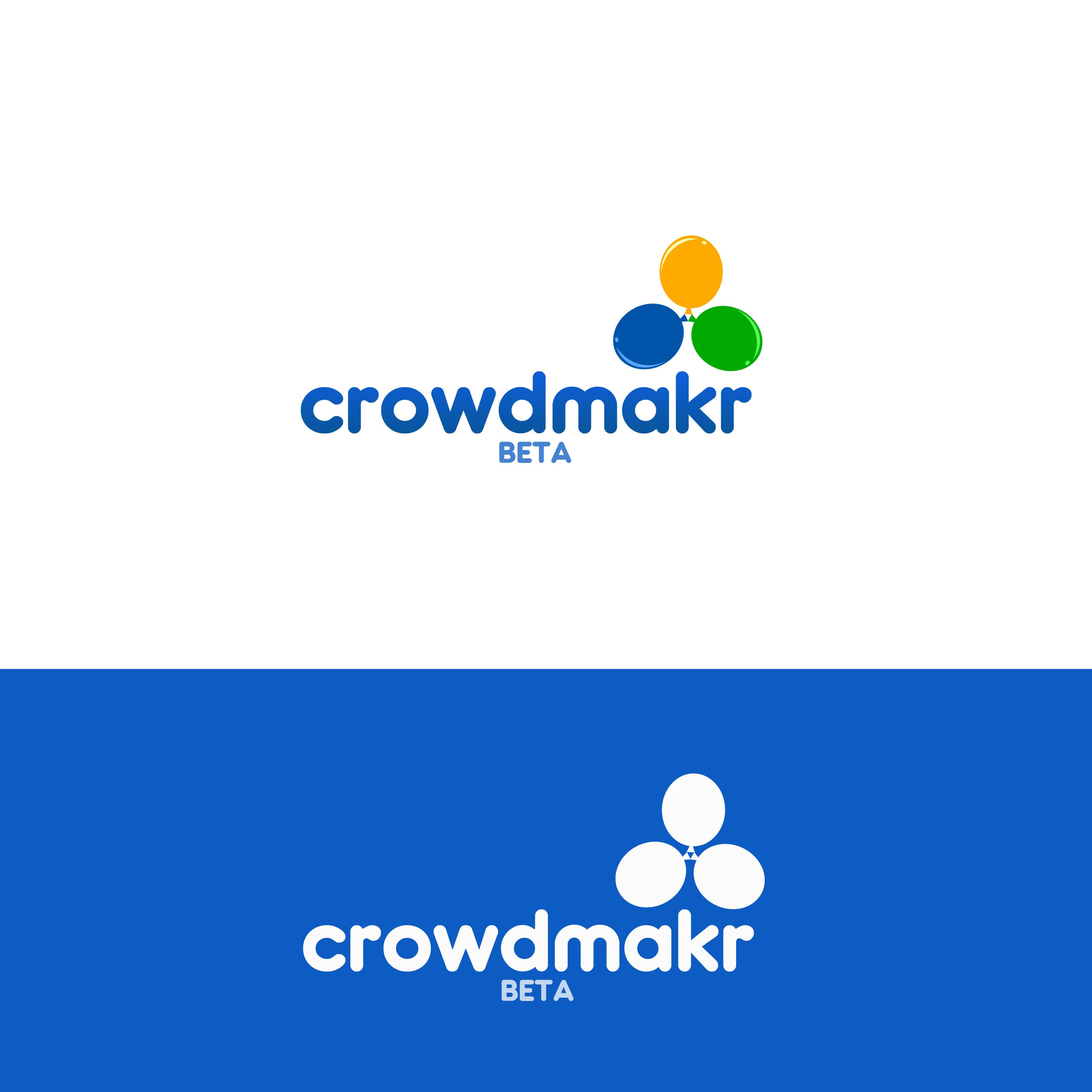 Logo Design by Allan Esclamado - Entry No. 98 in the Logo Design Contest Unique Logo Design Wanted for crowdmakr.