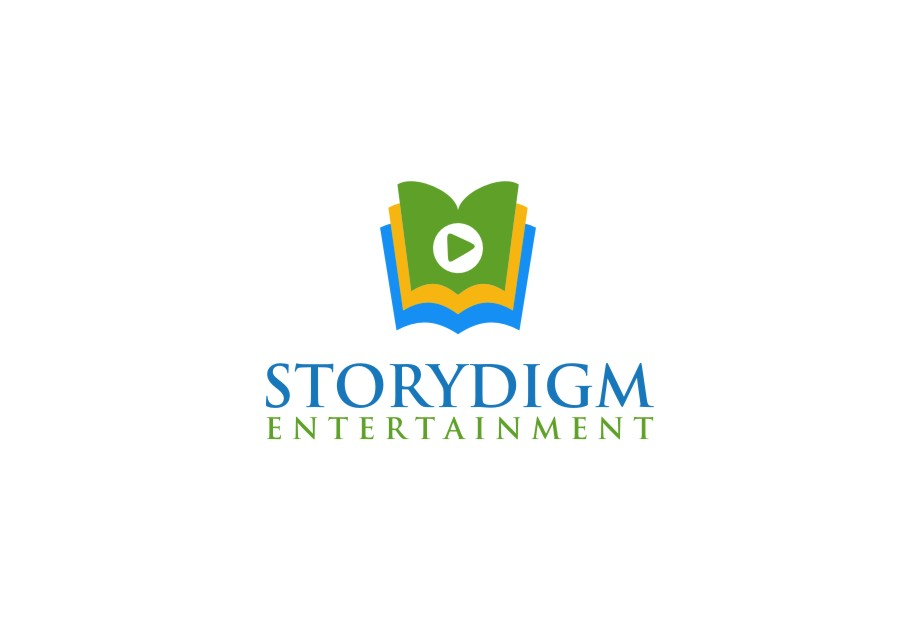 Logo Design by untung - Entry No. 86 in the Logo Design Contest Inspiring Logo Design for Storydigm Entertainment.