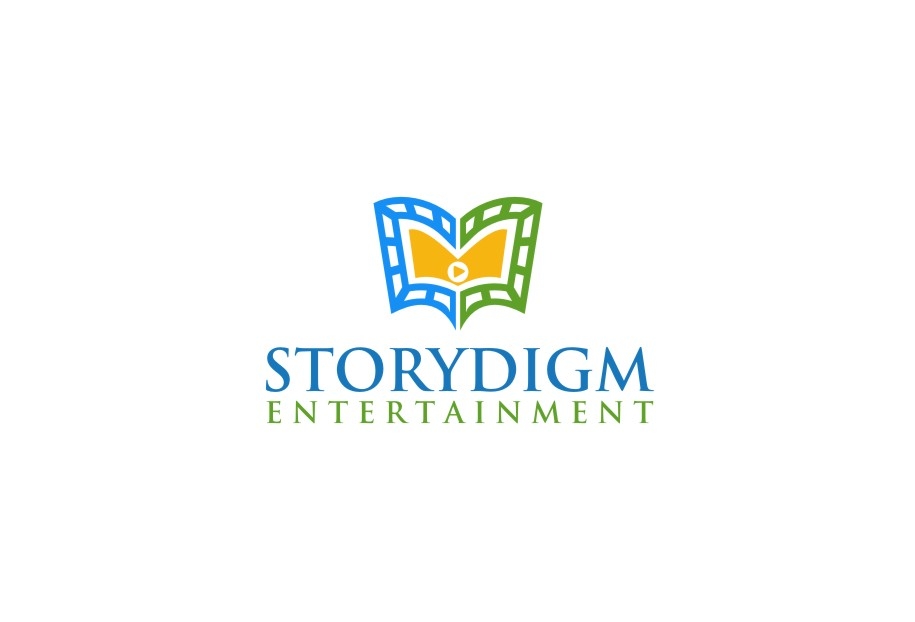 Logo Design by untung - Entry No. 87 in the Logo Design Contest Inspiring Logo Design for Storydigm Entertainment.