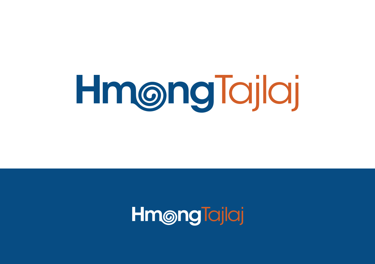 Logo Design by autobot - Entry No. 25 in the Logo Design Contest Unique Logo Design Wanted for Hmong Tajlaj.