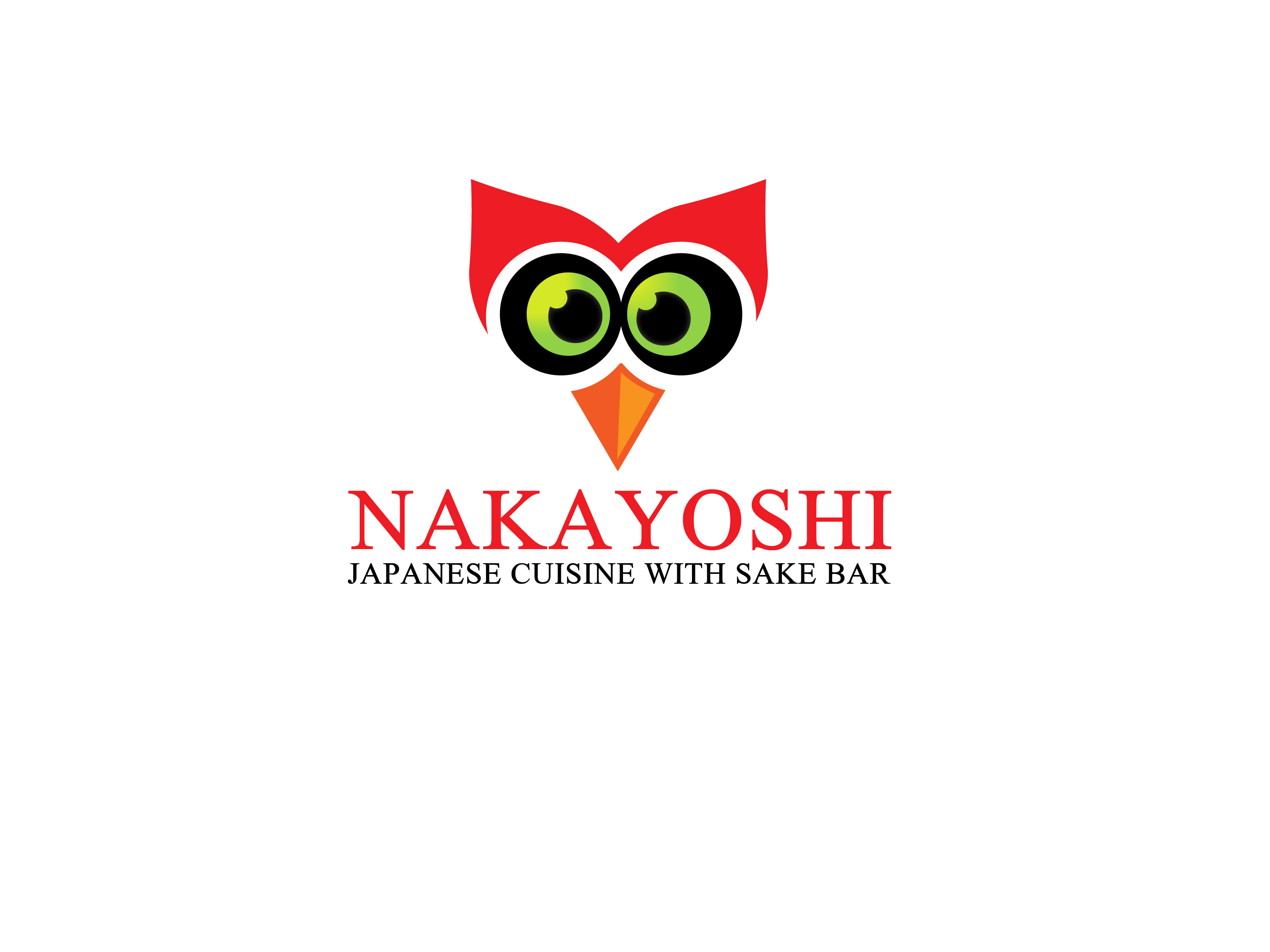 Logo Design by Kishor Patil - Entry No. 62 in the Logo Design Contest Imaginative Logo Design for NAKAYOSHI.