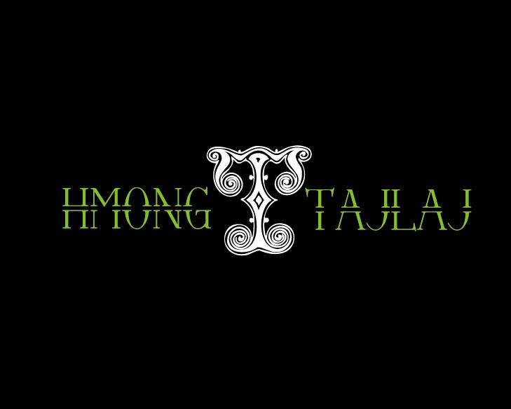 Logo Design by VENTSISLAV KOVACHEV - Entry No. 26 in the Logo Design Contest Unique Logo Design Wanted for Hmong Tajlaj.
