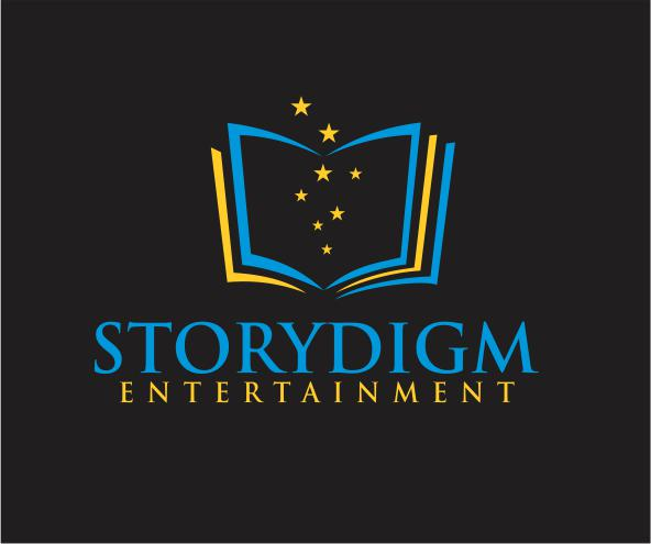 Logo Design by ronny - Entry No. 88 in the Logo Design Contest Inspiring Logo Design for Storydigm Entertainment.