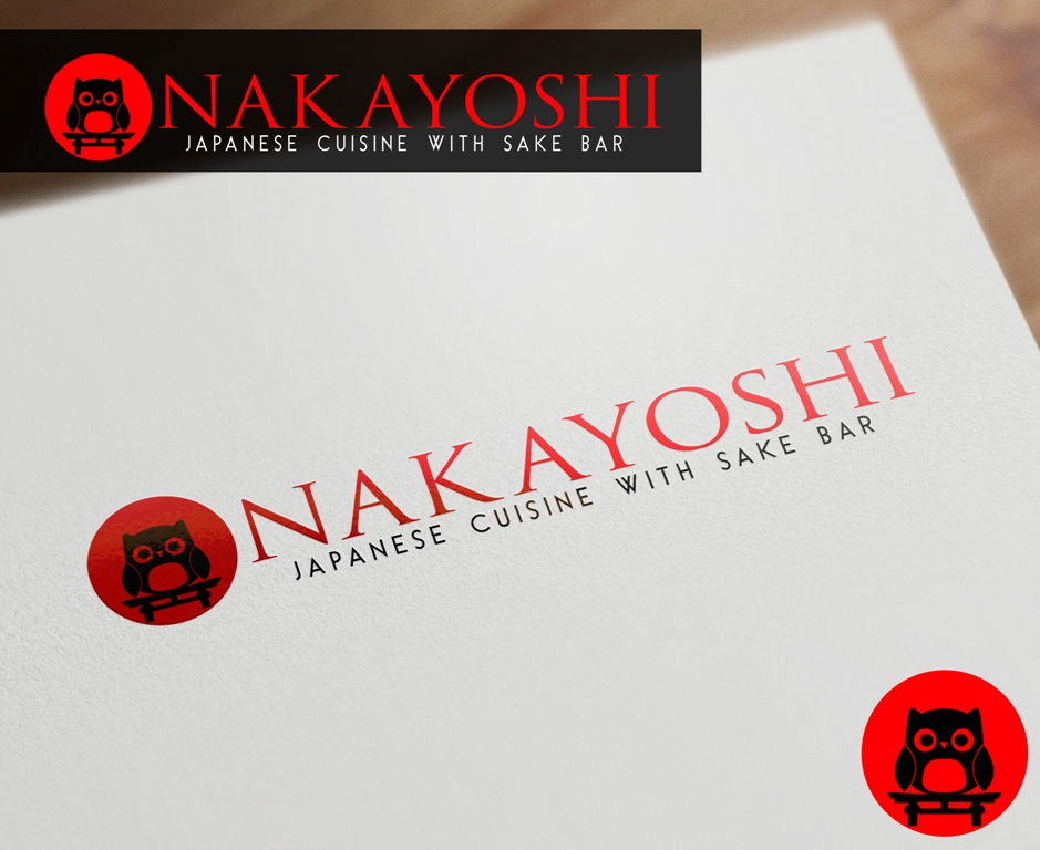 Logo Design by Juan_Kata - Entry No. 69 in the Logo Design Contest Imaginative Logo Design for NAKAYOSHI.