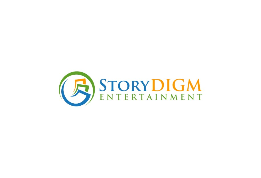 Logo Design by untung - Entry No. 95 in the Logo Design Contest Inspiring Logo Design for Storydigm Entertainment.