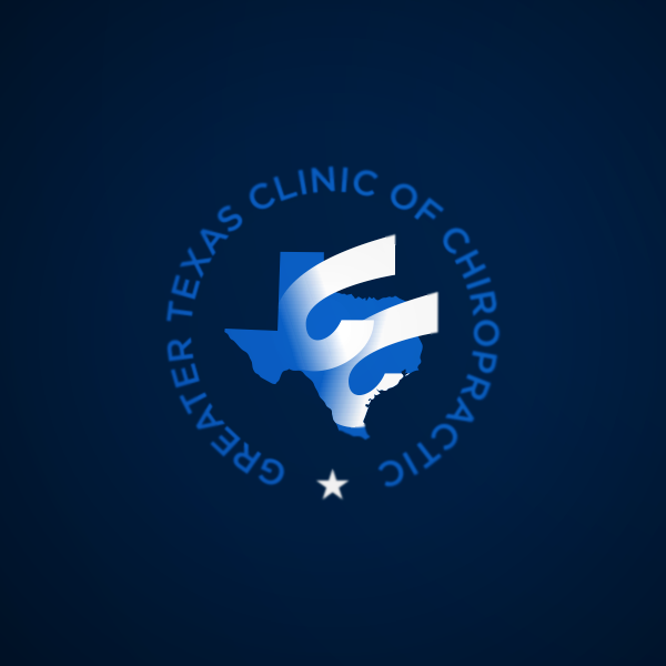 Logo Design by Private User - Entry No. 25 in the Logo Design Contest New Logo Design for Greater Texas Clinic of Chiropractic.
