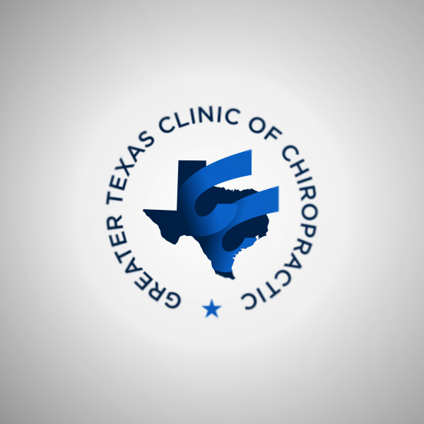 Logo Design by Private User - Entry No. 26 in the Logo Design Contest New Logo Design for Greater Texas Clinic of Chiropractic.