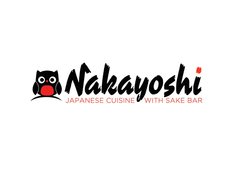 Logo Design by Juan_Kata - Entry No. 108 in the Logo Design Contest Imaginative Logo Design for NAKAYOSHI.