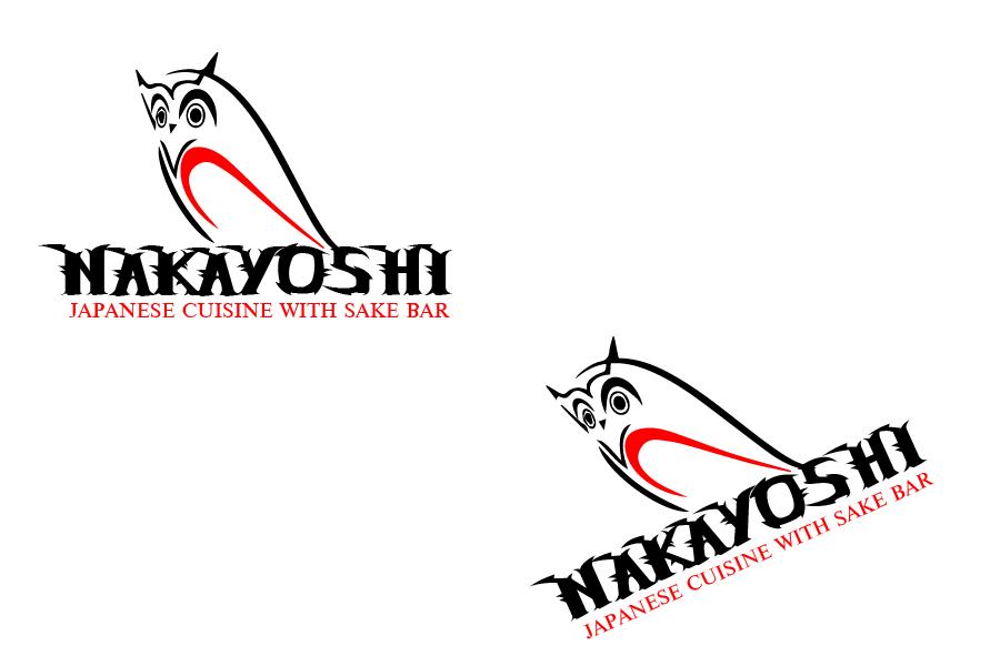 Logo Design by Private User - Entry No. 112 in the Logo Design Contest Imaginative Logo Design for NAKAYOSHI.