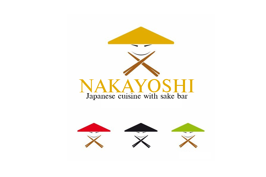 Logo Design by brands_in - Entry No. 117 in the Logo Design Contest Imaginative Logo Design for NAKAYOSHI.