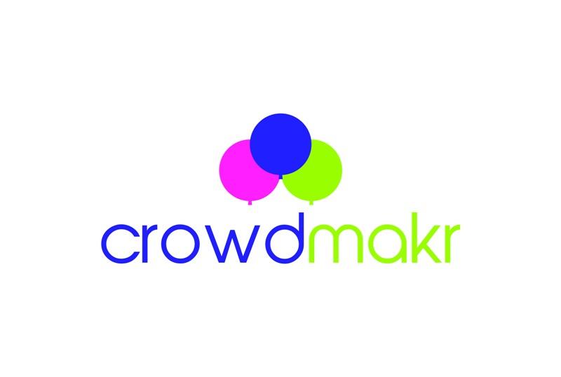 Logo Design by Crispin Jr Vasquez - Entry No. 110 in the Logo Design Contest Unique Logo Design Wanted for crowdmakr.