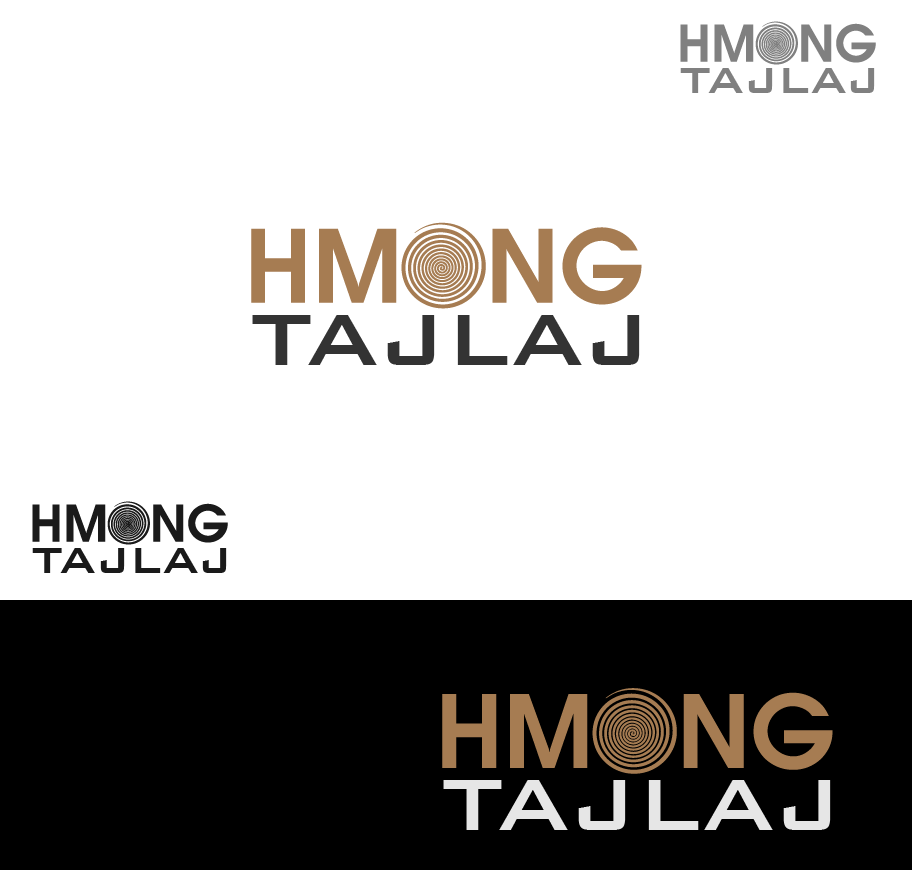 Logo Design by brands_in - Entry No. 28 in the Logo Design Contest Unique Logo Design Wanted for Hmong Tajlaj.