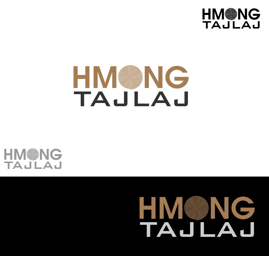 Logo Design by brands_in - Entry No. 29 in the Logo Design Contest Unique Logo Design Wanted for Hmong Tajlaj.