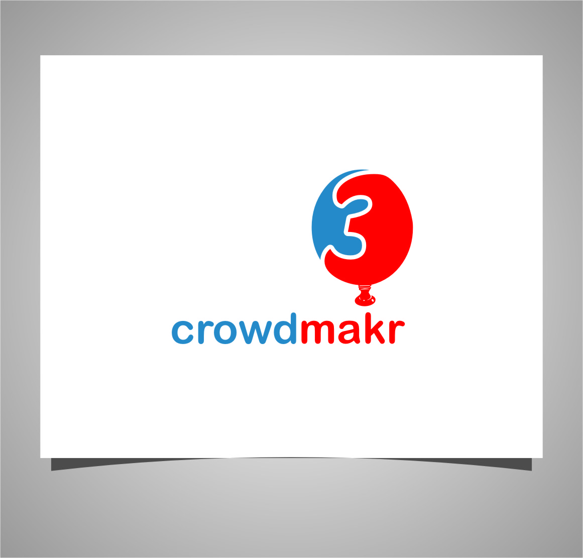Logo Design by Ngepet_art - Entry No. 111 in the Logo Design Contest Unique Logo Design Wanted for crowdmakr.
