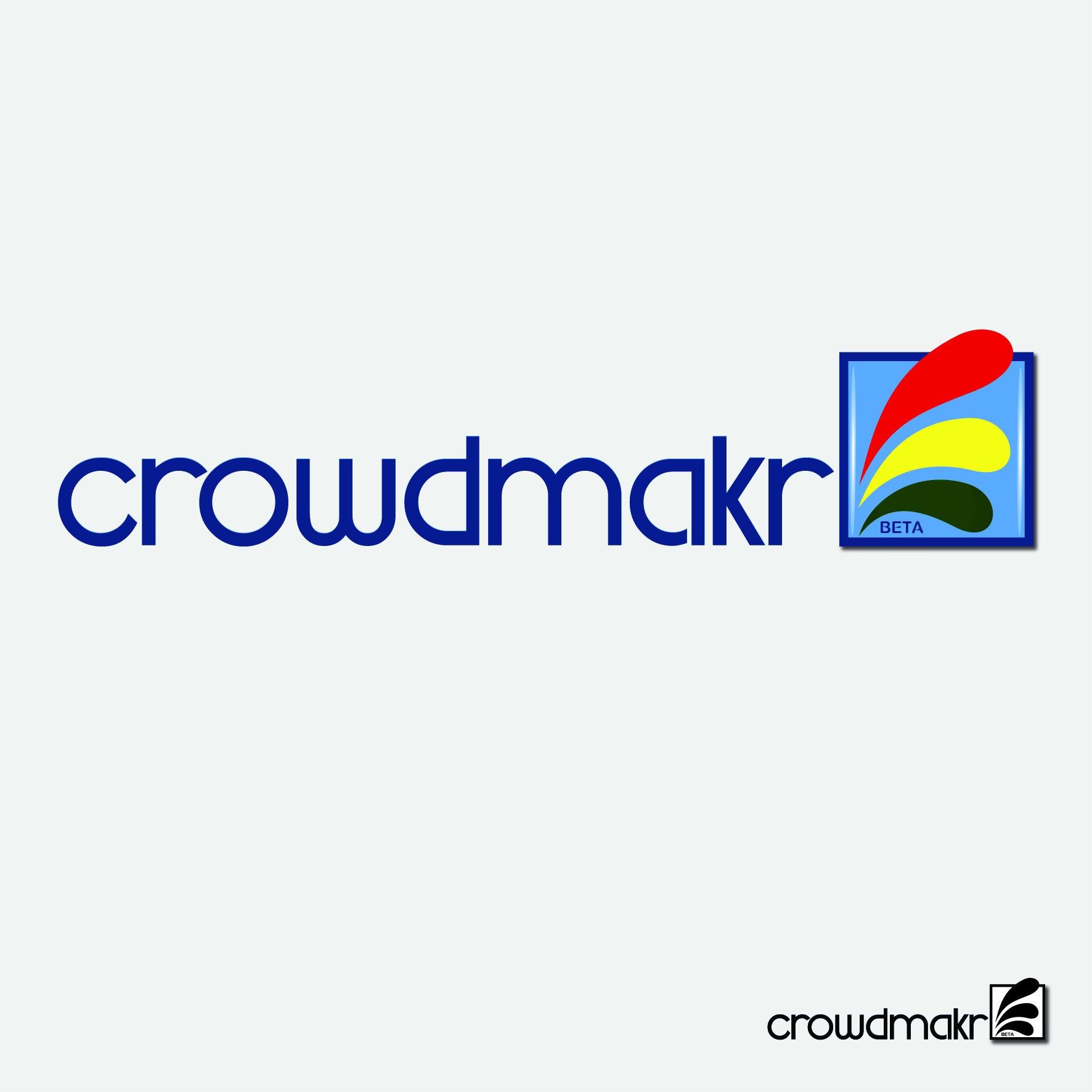 Logo Design by nTia - Entry No. 112 in the Logo Design Contest Unique Logo Design Wanted for crowdmakr.