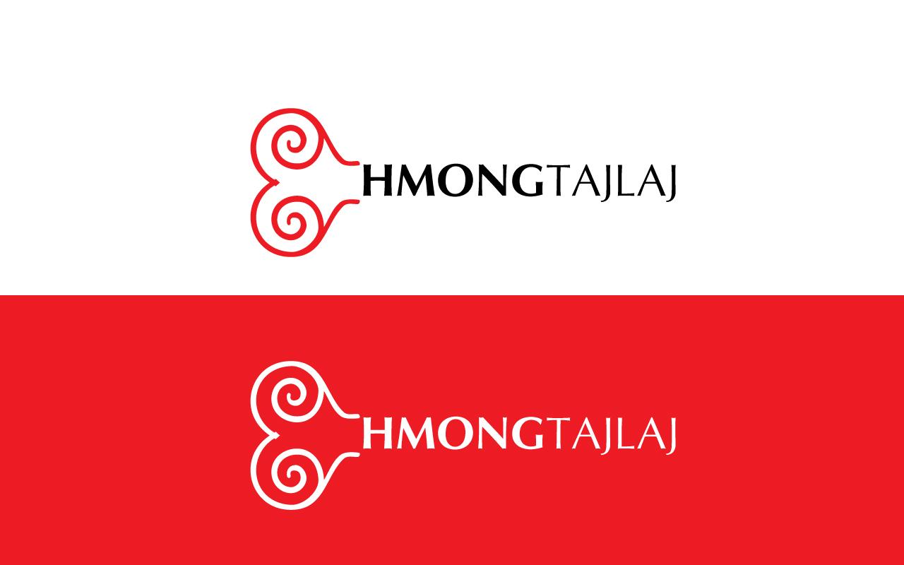 Logo Design by Jagdeep Singh - Entry No. 31 in the Logo Design Contest Unique Logo Design Wanted for Hmong Tajlaj.