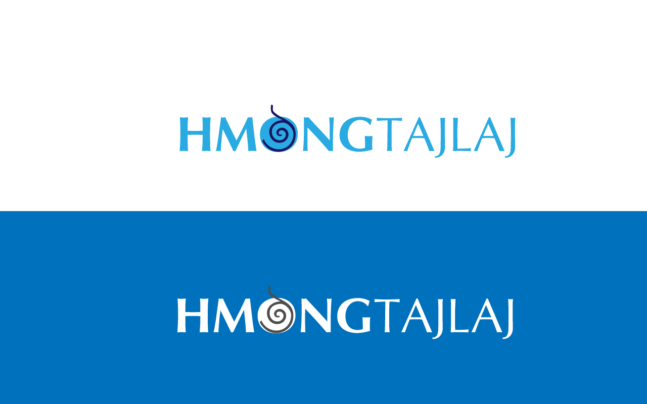 Logo Design by Jagdeep Singh - Entry No. 33 in the Logo Design Contest Unique Logo Design Wanted for Hmong Tajlaj.