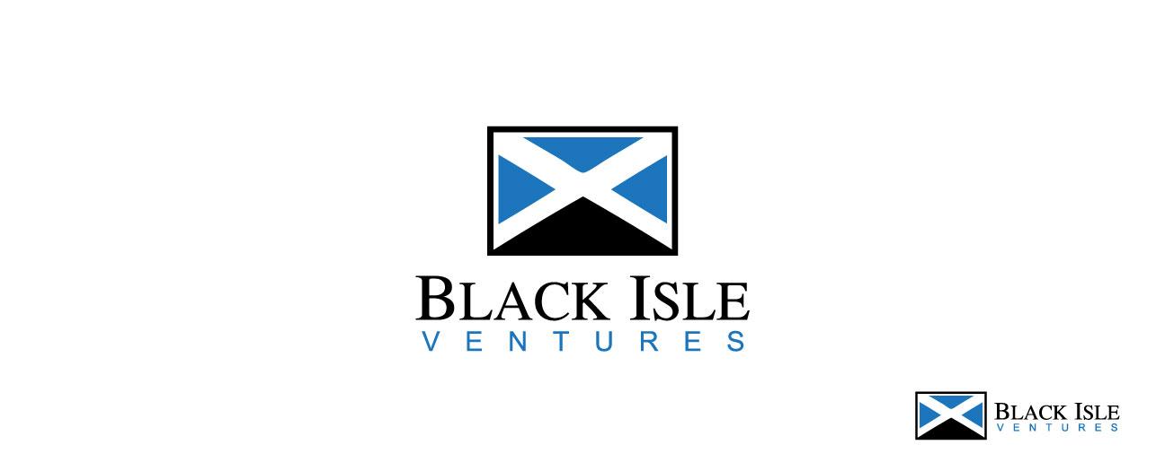 Logo Design by SERO - Entry No. 69 in the Logo Design Contest Creative Logo Design for Black Isle Ventures.