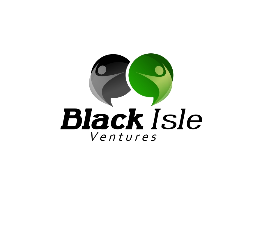 Logo Design by Private User - Entry No. 75 in the Logo Design Contest Creative Logo Design for Black Isle Ventures.