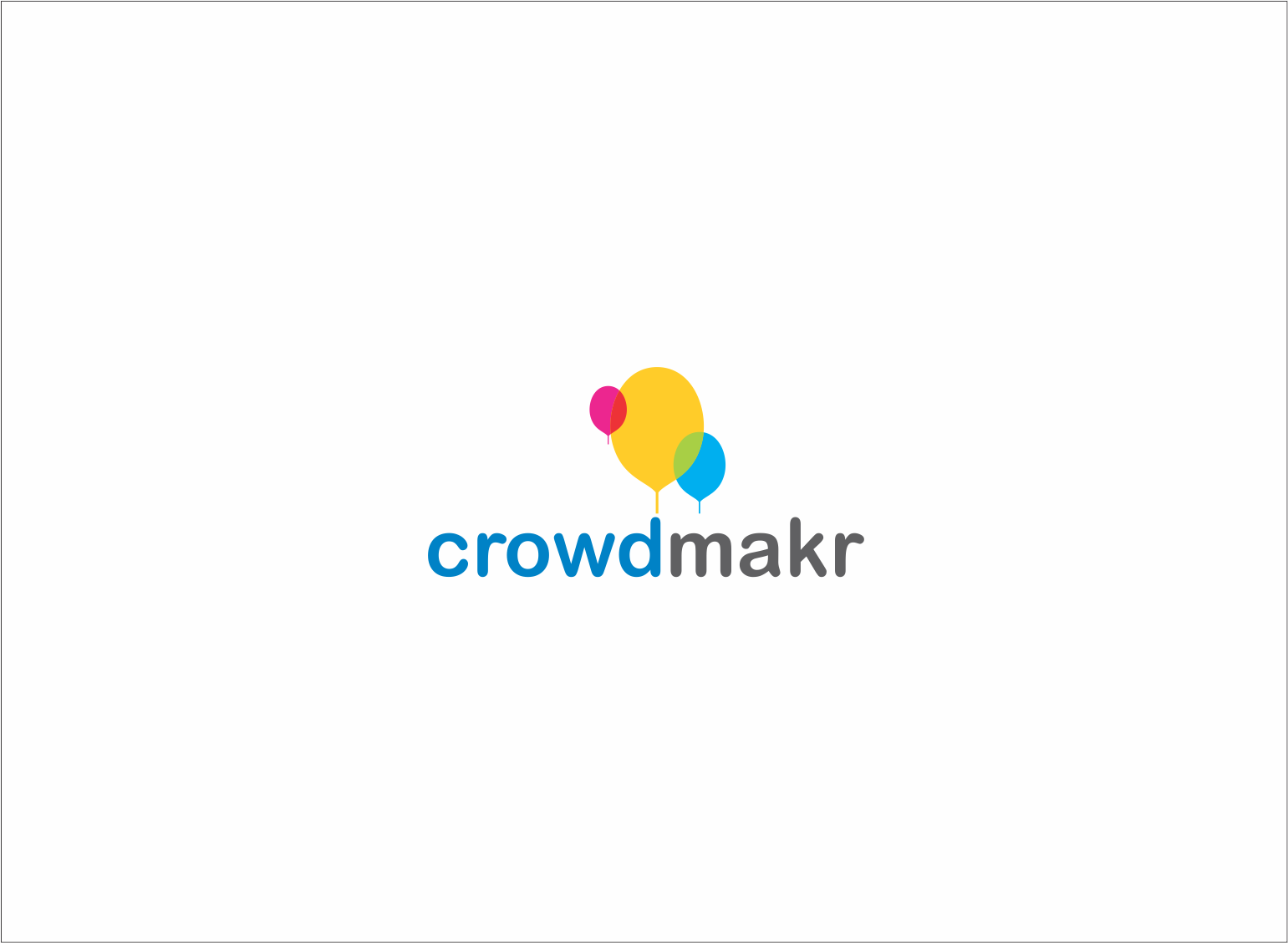 Logo Design by Armada Jamaluddin - Entry No. 122 in the Logo Design Contest Unique Logo Design Wanted for crowdmakr.