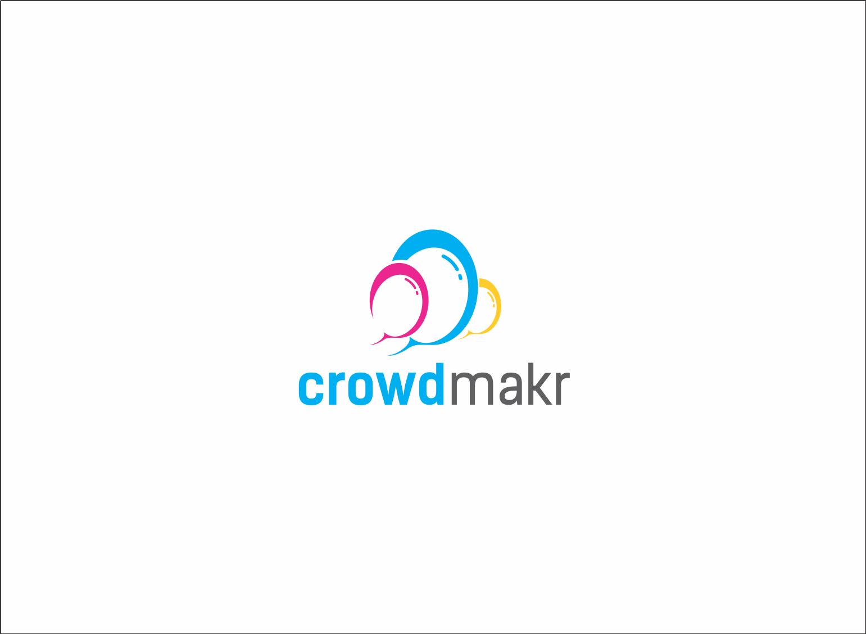 Logo Design by Armada Jamaluddin - Entry No. 124 in the Logo Design Contest Unique Logo Design Wanted for crowdmakr.