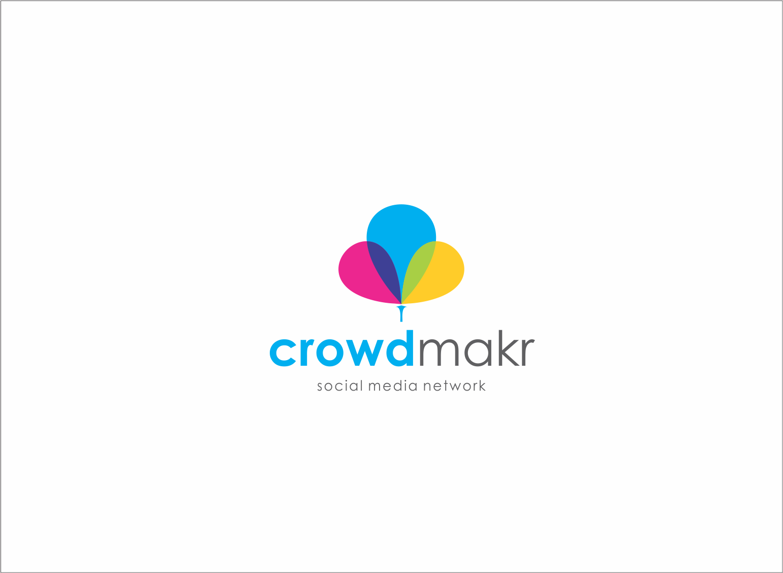Logo Design by Armada Jamaluddin - Entry No. 125 in the Logo Design Contest Unique Logo Design Wanted for crowdmakr.