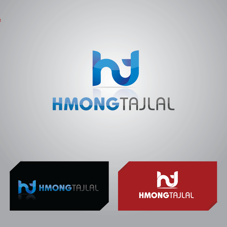 Logo Design by Crismar Cabinian - Entry No. 37 in the Logo Design Contest Unique Logo Design Wanted for Hmong Tajlaj.