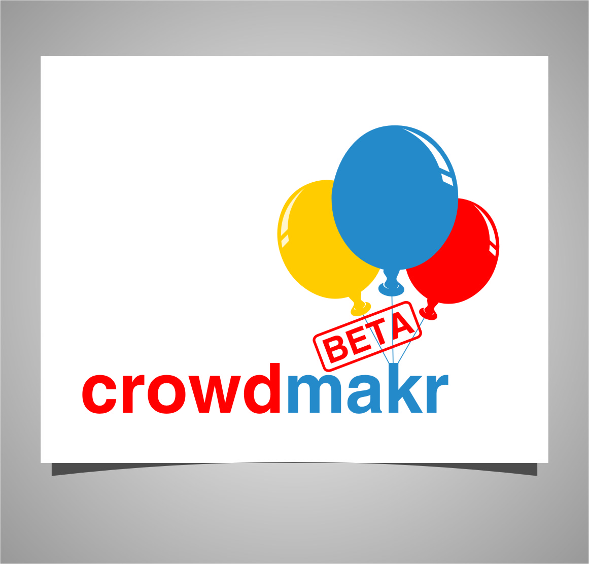 Logo Design by RasYa Muhammad Athaya - Entry No. 139 in the Logo Design Contest Unique Logo Design Wanted for crowdmakr.