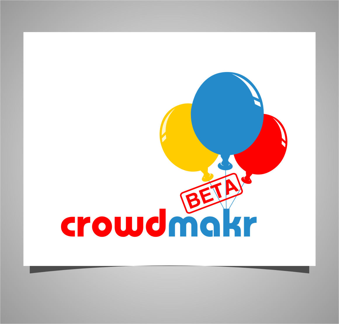Logo Design by RasYa Muhammad Athaya - Entry No. 140 in the Logo Design Contest Unique Logo Design Wanted for crowdmakr.