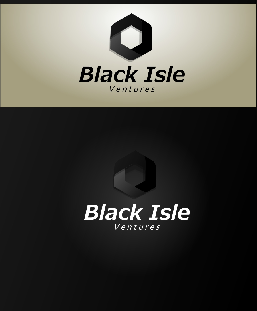 Logo Design by Private User - Entry No. 76 in the Logo Design Contest Creative Logo Design for Black Isle Ventures.