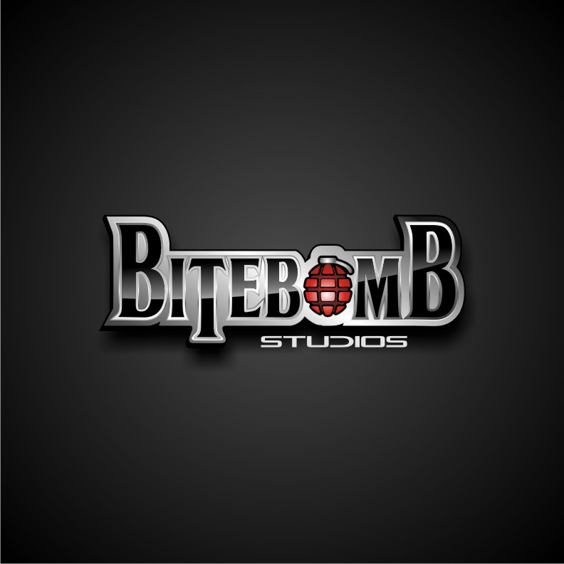 Logo Design by graphicleaf - Entry No. 69 in the Logo Design Contest Captivating Logo Design for ByteBomb Studios.