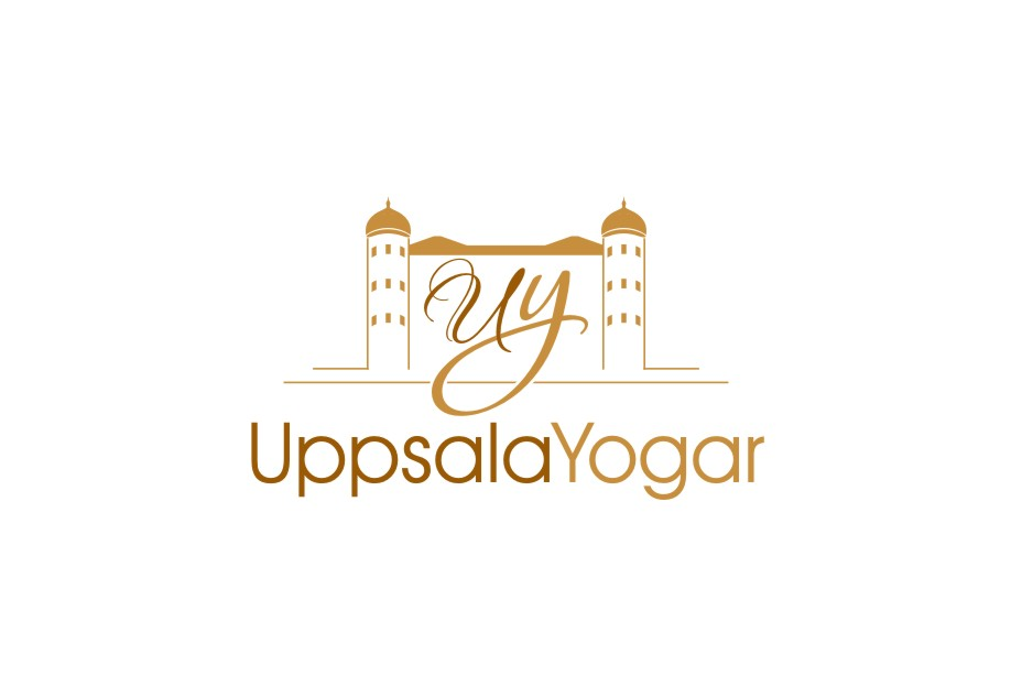 Logo Design by untung - Entry No. 2 in the Logo Design Contest Unique Logo Design Wanted for Uppsala Yogar.