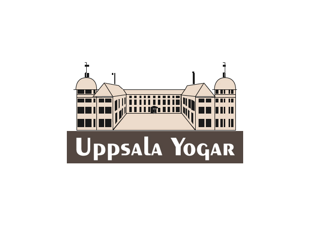 Logo Design by ronik.web - Entry No. 6 in the Logo Design Contest Unique Logo Design Wanted for Uppsala Yogar.